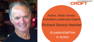 LeadershipFlow in Action: Richard Strozzi-Heckler (1 of 2)
